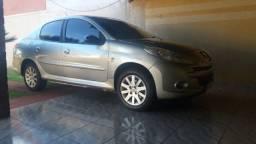 Peugeot 207 sedan