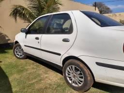 Fiat Siena 1.0 07/08