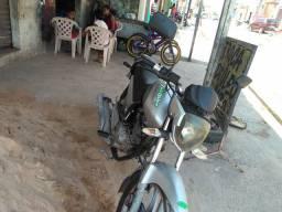 Vendo está moto casinski 150