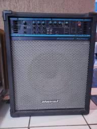 Vendo 1  caixa amplificada usado marca Oneal