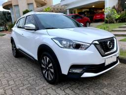 Nissan Kicks SV Limited