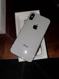 IPhone X 64GB - Aceito cartão