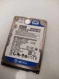 HD WD (Notebook)