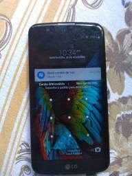 Telefone LG K10