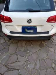 2014 VW Touareg Blindada 3.6 24V V6 280Cv - Carbid Online Vende