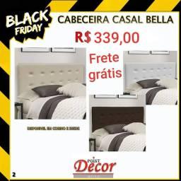 Camas , sofás e armários em Black Friday