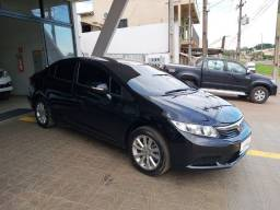 Honda Civic LXL 1.8 Flex AT - 2012/2012 - R$ 46.000,00