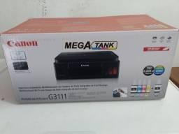 Impressora Canon G3111 seminova