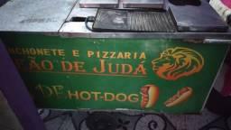 Vendo meu carrinho de kikao