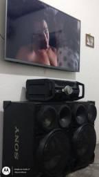 Vendo ou troco preferência TV
