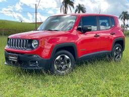 Suvs Jeep Renegade Em Ribeirao Preto E Regiao Sp Olx