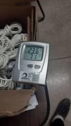 Termômetro termohigrometro