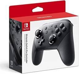Nintendo Switch pro controle