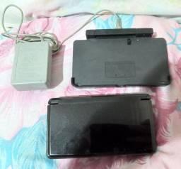 Nintendo 3ds com jogos $420$