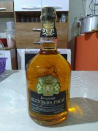 Whisky Seagram's Blenders Pride / whisky Bell's extra special