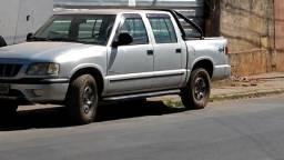 S10 99, Diesel