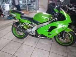 Kawasaki Zx9 R
