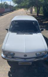 Vendo Brasília LS 1977