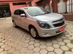 Cobalt ltz 2014 aut Muito novo, ,com gnv