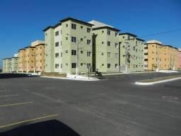 Apartamento 2 Quartos - Conjunto Residencial Ozias Monteiro - Cidade Nova