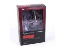 Figma Sp055 Silent Hill Vermelho Pyramd Coisa
