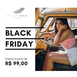Black Friday / Ensaios fotograficos