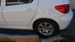 Vendo carro top 307 2005