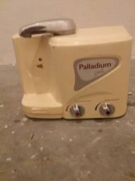 Palladium smart