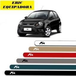 Frisos Personalizados - Lateral carro - Ligue e Escolha o Seu - Aplicação Grátis