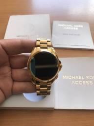 Relogio Smartwatch Michael Kors Acess ( Bem abaixo do valor na loja)