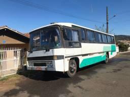 Ônibus rodoviário vendo ou troco por mais novo