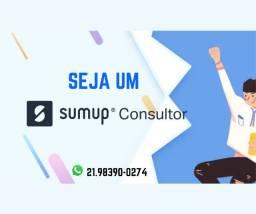Oportunidade Aberta Novos Consultores SumUp