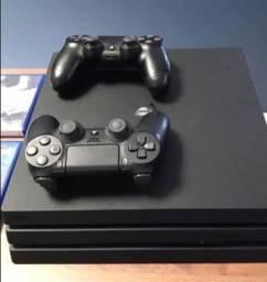 PlayStation 4 pro 2 controles