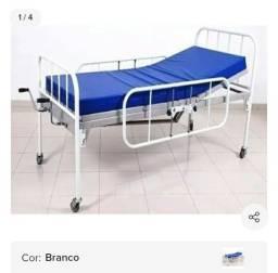 Cama semi nova hospitalar