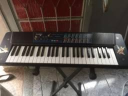 Teclado Musical Casio CTK-120