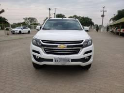 S10 LT Automática Diesel 4x4 | Único Dono