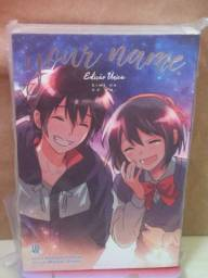 Your Name volume único