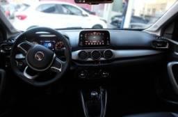 """Fiat Argo """"Parcelas no Boleto"""""""