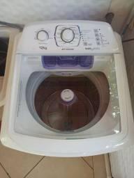 Maquina de Lavar Eletrolux LAC12