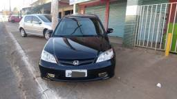 Honda civic LXL 06/06 manual