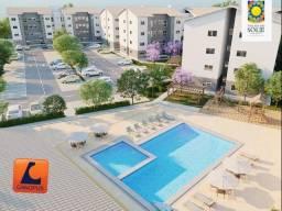 Apartamentos com a melhor localização do mercado