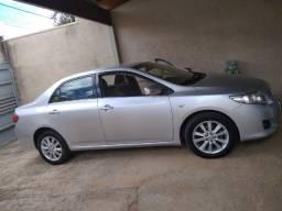 Vende-se Corolla SEG 2009 Extra