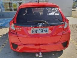 Honda fit - OPORTUNIDADE!
