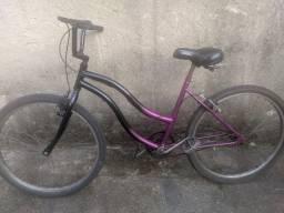 Bicicleta Bike Poti Aro 26