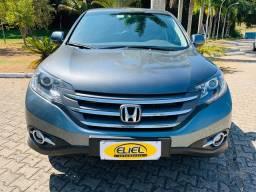 Honda CR-V LX 2.0 - Linda demais
