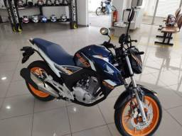 Honda CB twister Special Edition ABS 2020