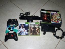 Vendo Xbox 360 travado