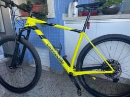 Bicicleta Cannondale Fsi Carbon 5 - 2020