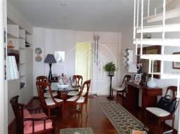 Apartamento à venda com 3 dormitórios em Botafogo, Rio de janeiro cod:489403