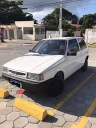 Fiat Uno impecável
